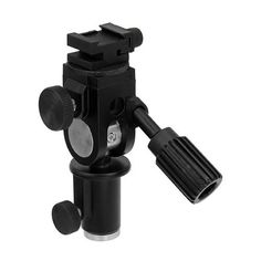 Fotodiox Flash-Umb-Bkt-Ultra-Nik Ultra Heavy Duty Flash Umbrella Bracket with Swivel/Tilt Head, Mountable to Light Stand and Tripod - Fits Nikon Flash by Fotodiox. $10.97. This flash bracket enables a camera mount speedlite into a controllable strobe light with full swivel and tilt capability. When use with studio umbrella, the speedlight produce professional diffused light. It is compatible with any flash light with standard how shoe mount such as Canon, Nikon, Pentax, Olymp...