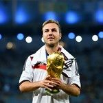 Gotze: Somehow the ball went in
