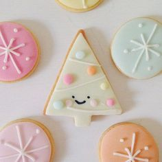 15 Of The Cutest Cookies Ever!