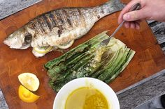 The Easiest And Best Way To Grill Fish