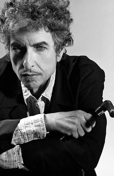 Annie Leibovitz. Bob Dylan.