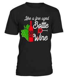 "# 50th Birthday Wine Shirt For A Wine Taster & Wine Lover . Special Offer, not available in shops Comes in a variety of styles and colours Buy yours now before it is too late! Secured payment via Visa / Mastercard / Amex / PayPal How to place an order Choose the model from the drop-down menu Click on ""Buy it now"" Choose the size and the quantity Add your delivery address and bank details And that's it! Tags: This Funny Humor Wine Taste"