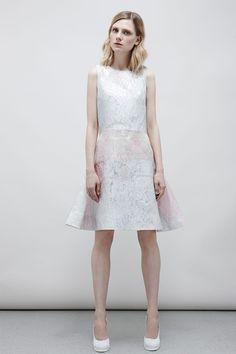 Jill Stuart Womenswear Resort & Pre-Spring 2014 Collection (=)