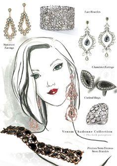 ISSUU - L' Dezen Company Portfolio 2014 by L' Dezen Jewellery Co. Ltd.