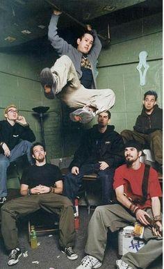 Linkin Park Humor. - Linkin Park - Wattpad
