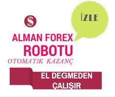İNTERNETTEN OTOMATİK PARA KAZANMAK: ALMAN FOREX ROBOTU KAZANÇ VİDEOSU | OTOMATİK FOREX...
