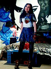 """rorygilmuore: """"evie's costumes in descendants 2 """" Dove Cameron Descendants, Disney Descendants 2, Descendants Cast, Sophia Carson, Mal And Evie, Decendants, Movie Songs, Movies, Disney Channel Stars"""