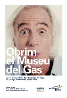 Obrim el Museu del Gas