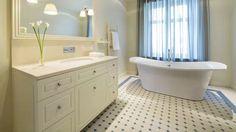 Podłoga w łazience – na jaki rodzaj się zdecydować?