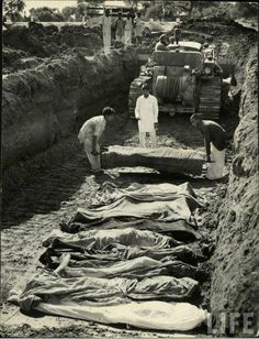26 Extremely Rare Photos From 1947 That Show The Horror Of Partition