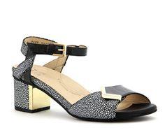 Dana Women's Shoe - Sandal - Ziera Shoes