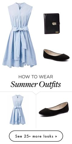 """Cute school outfit!"" by mallymoose-1 on Polyvore featuring Chicwish and Verali"