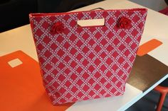 Duct Tape No-Sew Tote
