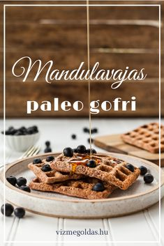 Delicious Vegan Gingerbread Waffles, Perfect For Breakfast Quick And Easy Breakfast, Savory Breakfast, Perfect Breakfast, Breakfast Recipes, Breakfast Ideas, Breakfast Quesadilla, Breakfast Menu, Protein Breakfast, Breakfast Muffins