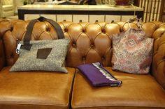 Designer handbags. Bolsos de diseño!