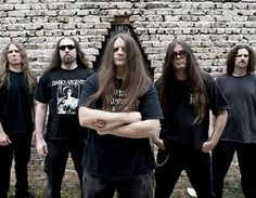 Cannibal Corpse 'Torture'