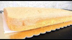 Tutorial - Come fare un pan di spagna sofficissimo - YouTube Vanilla Cake, Cheesecake, Tutorial, Ethnic Recipes, Desserts, Special Events, Youtube, Pasta, Food