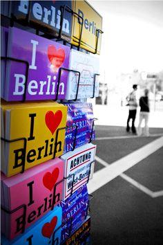 Guide Berlin #J1 À imprimer