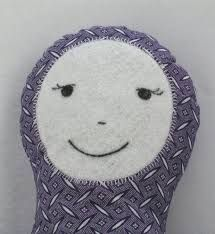 Image result for simple faces to sew