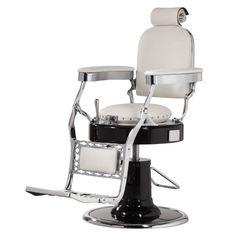 magnifique  fauteuil blanc a vendre