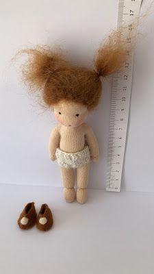 PETIT AMSTERDAM: 2018 Fabric Dolls, Paper Dolls, Rag Dolls, Knitted Dolls, Crochet Dolls, Plushie Patterns, Doll Patterns, Dollhouse Family, Cute Baby Dolls