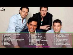 ▶ Il Divo - Collection The Best Songs - Vol 2014 - YouTube