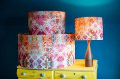 Mairi Helena #HandmadeatKew #Textiles