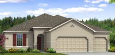 New Homes for Sale Riverview Florida, Taylor Morrison, One Story Homes, New Home Construction, New Home Builders, New Homes For Sale, The Locals, Shed, Outdoor Structures