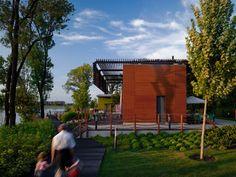 Waterfront+Kopaszi+Dam+/+T2.a+Architects
