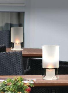 Держатель для свечи COOL ICE by OPOSSUM Design