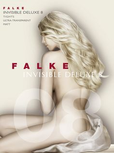 Falke invisible Deluxe 8 DEN