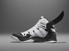 The sneaker technology designed for people with disabilities by Nike.