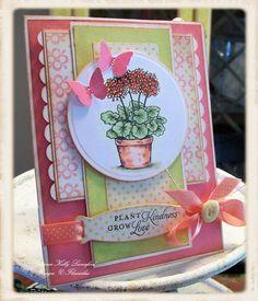 Kelly Lunsford card