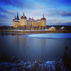 [Schloss Moritzburg]