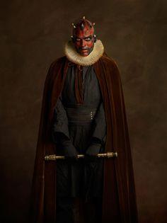 sacha goldberger super flemish dark maul