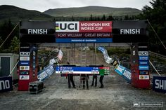 Video :: Claudio Caluori nos muestra el circuito de la World Cup en Fort William