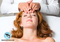 Massage pour nettoyer les chakras