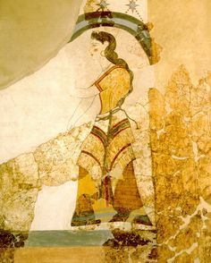 Senhora de Akrotiri - Pesquisa Google