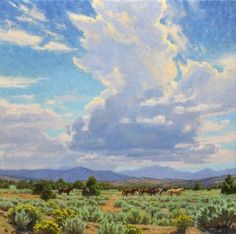 images of maynard dixon paintings - Google Search