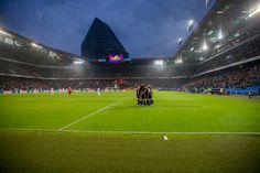 Bâle est prête à accueillir les supporters anglais
