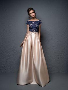 7e1a4f391d85 13 skvelých obrázkov z nástenky fialové šaty