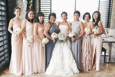 Geometric Gorgeousness | http://brideandbreakfast.ph/2014/12/29/geometric-gorgeousness/  | Photography by: Jeff and Lisa Photography