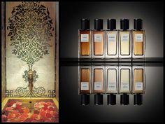 Le Vestiaire des Parfums, il Guardaroba essenziale di Monsier Yves