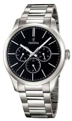Festina Armbanduhr  16810_2 versandkostenfrei, 100 Tage Rückgabe, Tiefpreisgarantie, nur 113,05 EUR bei Uhren4You.de bestellen