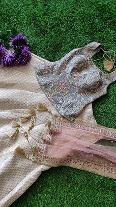 Indian Bridal Outfits, Indian Bridal Fashion, Indian Fashion Dresses, New Dress Design Indian, Indian Designer Wear, Lehenga Choli Latest, Lehenga Saree, Stylish Dress Designs, Stylish Dresses