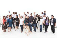 The team at Havas Media Philippines