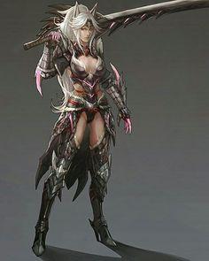 Neko Warrior