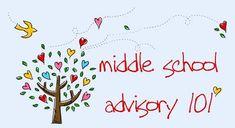 middle school advisory 101