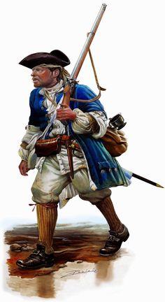 Regimiento de Infantería S.Narciso (1713-1714)