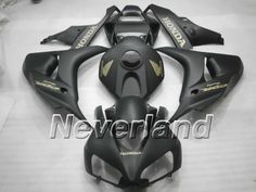 ¡Compre Carenado de ABS de Honda CBR 1000RR 2006-2007 - Negro Puro por $383.00 desde China! Garantía de devolución de dinero en 60 días.
